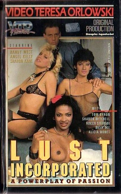 Lust Incorporated (1988)