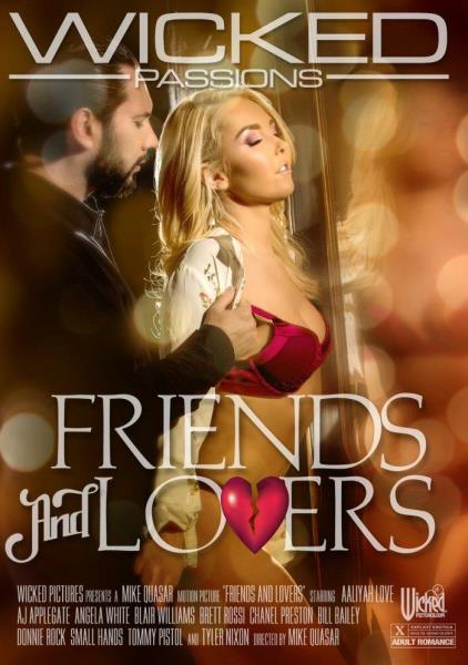 Friends And Lovers (2017)