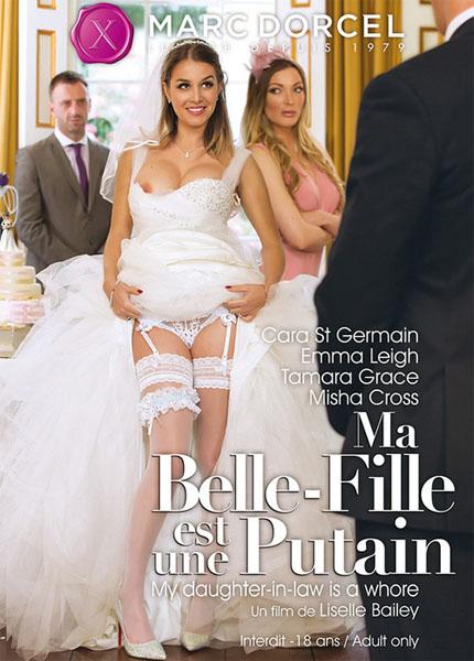 Ma Belle-Fille Est Une Putain (2017)