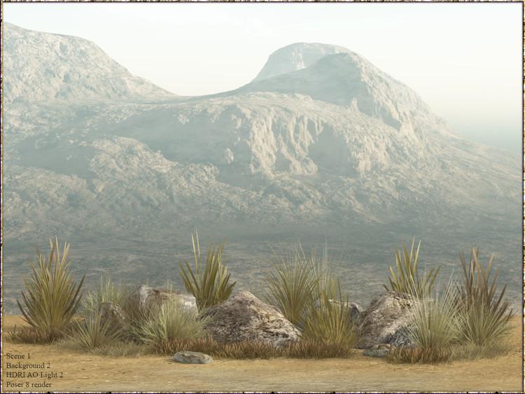 Wasteland » TOPGFX | Daz3d Renderosity Poser 3D Stuff Free