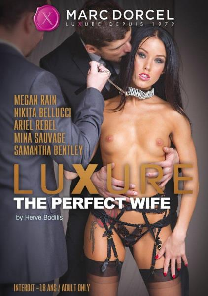 Luxure - The Perfect Wife (2017)