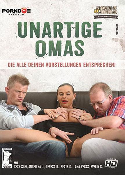 Unartige Omas (2017)