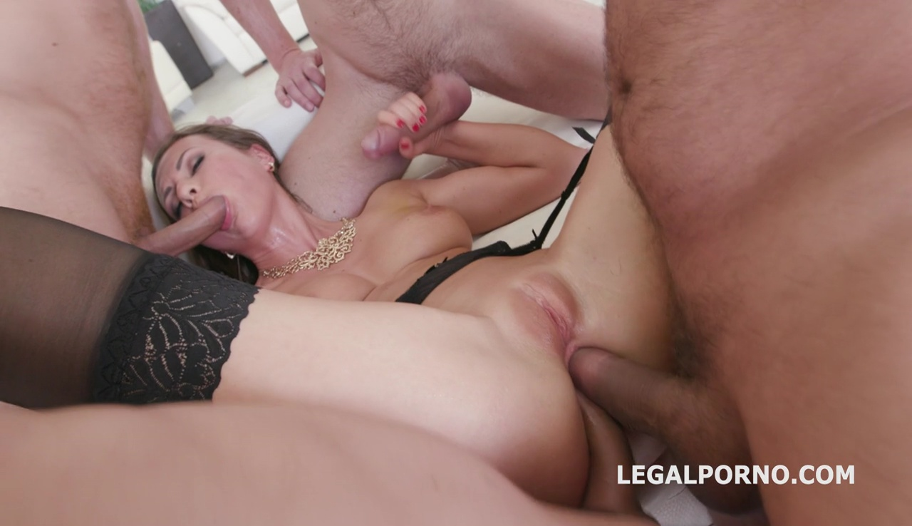 LegalPorno - Giorgio Grandi - Enema 4on1! Tina Tay No Pussy /Ball Deep Anal /Double Bj /DAP /Facial /Sperm Swallow. Fountain from the Ass GIO331