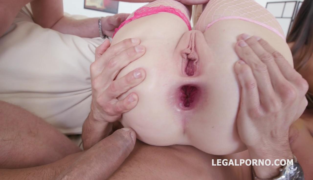 Download LegalPorno - Giorgio Grandi - Double Addicted with Mai Thai and Kira Thorn /See description for more info/ GIO334