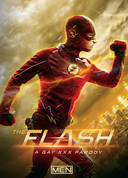The Flash - A Gay XXX Parody (2017)