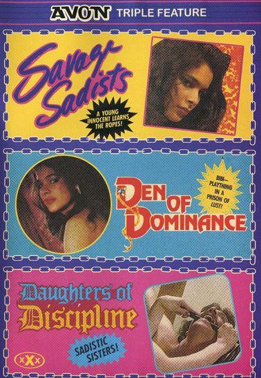 Daughters of Discipline (1984)