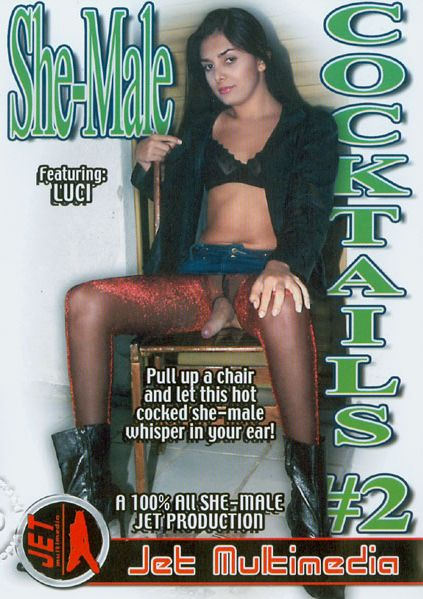 She-Male Cocktails 2 (2005)