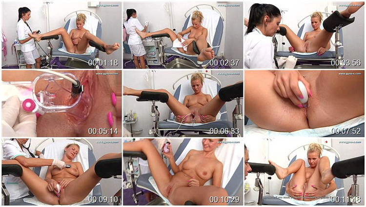 gyno exam fetish videos № 40274