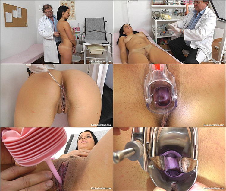 gyno exam fetish videos № 40280