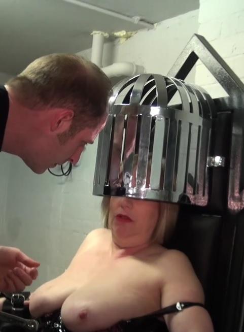 Two Captive Slaves