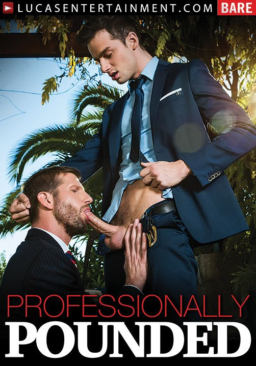 Professionally Pounded (2016)