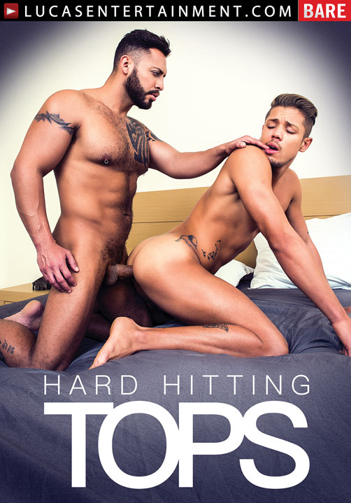 Hard Hitting Tops (2016)