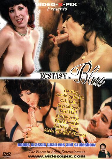 Ecstasy in Blue (1976)