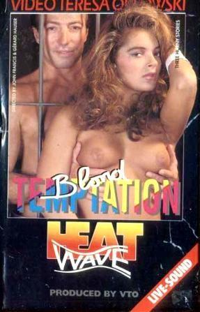 Blond Temptation (1991)