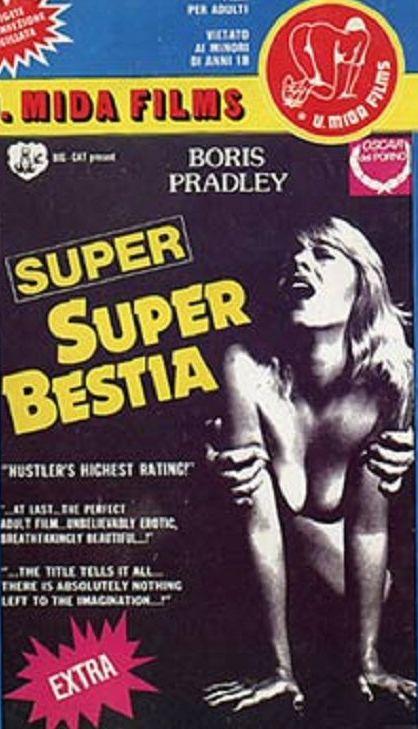 Superbestia (1978)