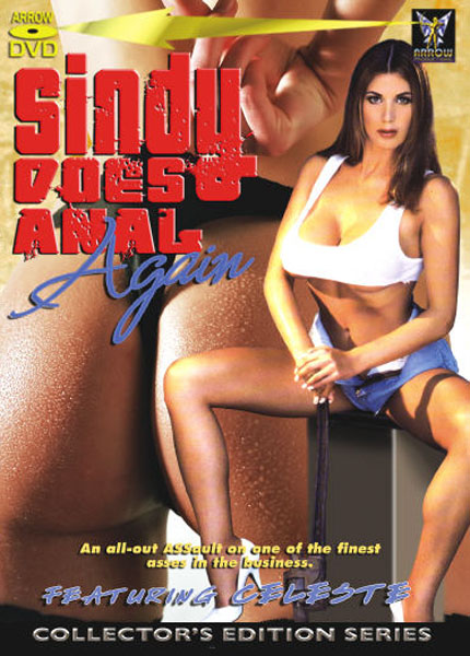 Sindy Does Anal Again (1994)