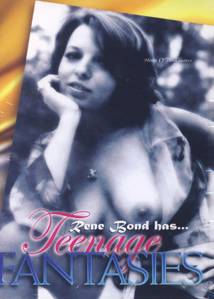 Teenage Fantasies 1 (1972)