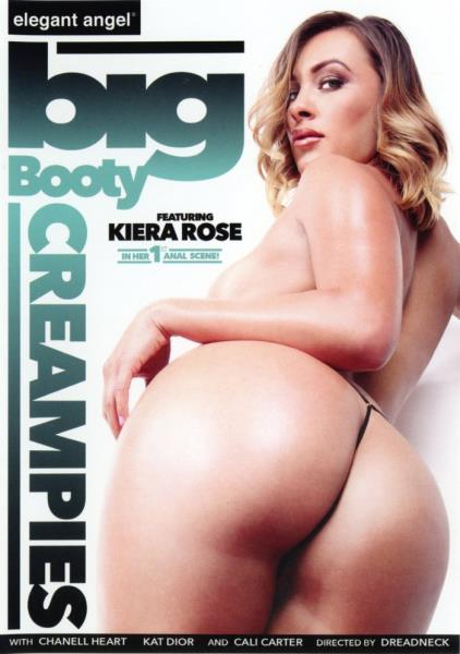 Big Booty Creampies (2017)