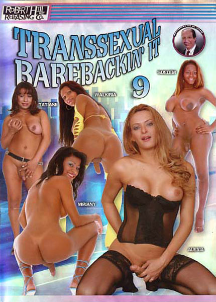 Transsexual Barebackin It 9 (2005)
