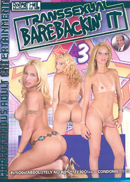 Transsexual Barebackin It 3 (2004)