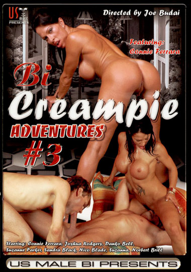 Bi Creampie Adventures 3 (2008)