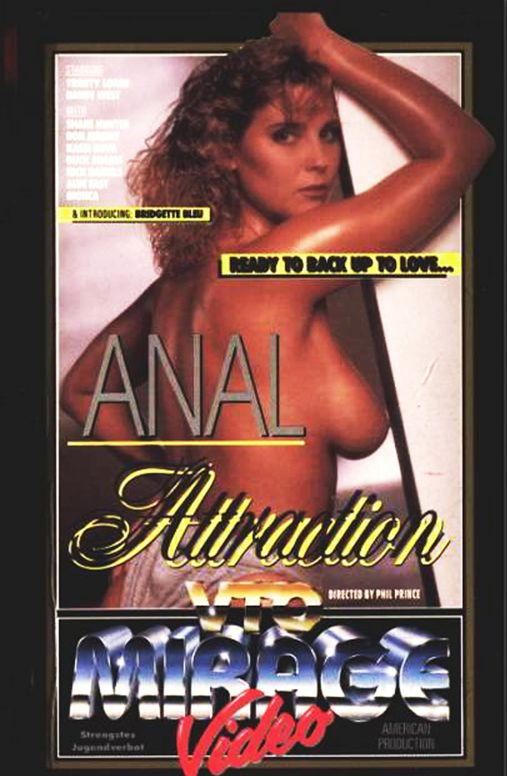 Anal Attraction (1988)
