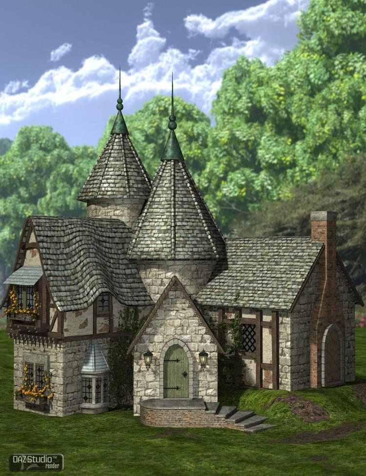 Ryverwood Cottage