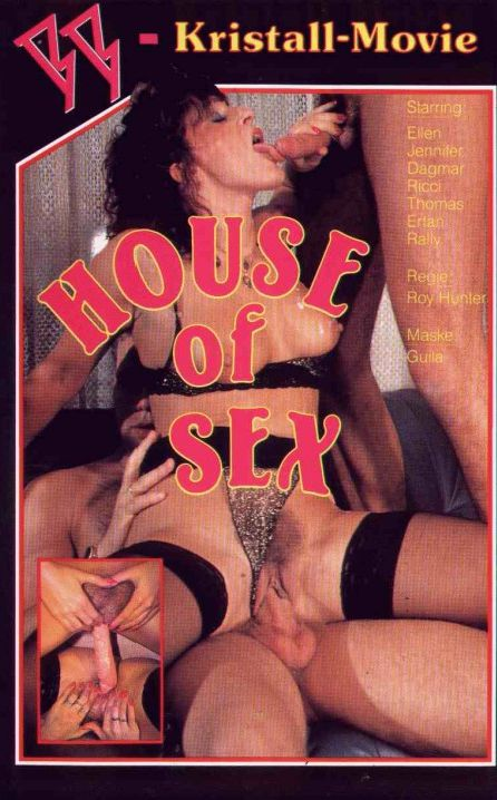 House of Sex (1992)