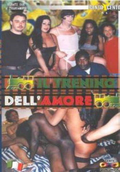 Il Trenino Dell' Amore (2007)