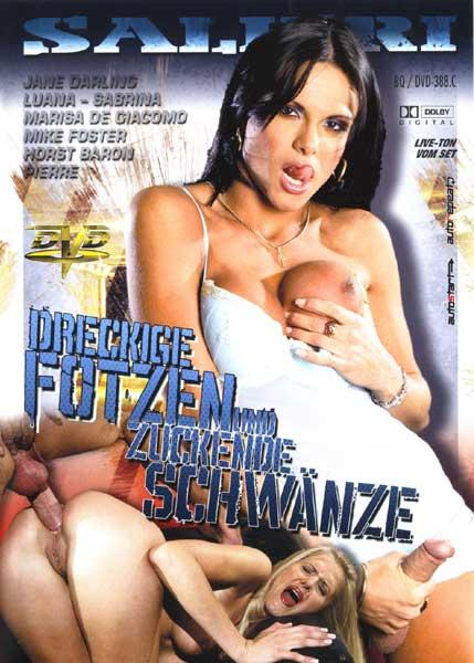 Dreckige Fotzen Und Zuckende Schwanze (2008)