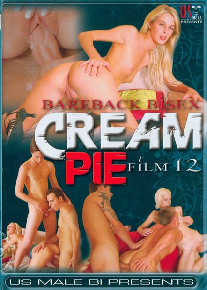 Bareback Bisex Cream Pie Film 12 (2008)