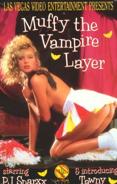 Muffy The Vampire Layer (1992)