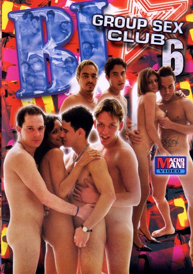 Bi Group Sex Club 6 (2004)