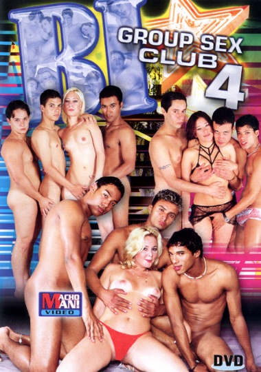 Bi Group Sex Club 4 (2004)