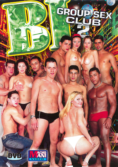 Bi Group Sex Club 2 (2003)