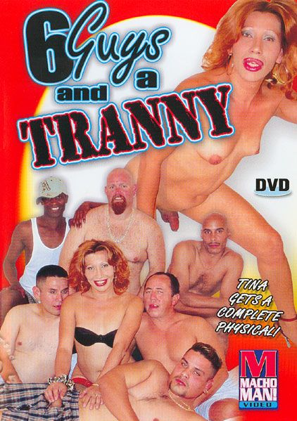 6 Guys and a Tranny (2002)