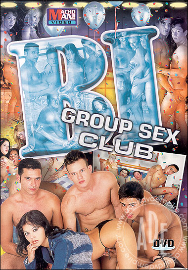 Bi Group Sex Club (2003)