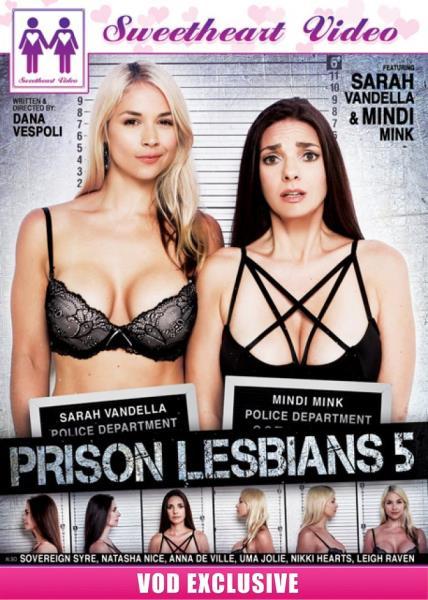 Prison Lesbians 5 (2017)