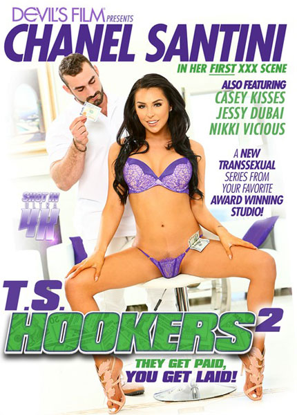 T.S. Hookers 2 (2017)