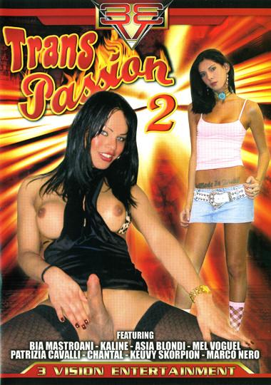 Trans Passion 2 (2007)
