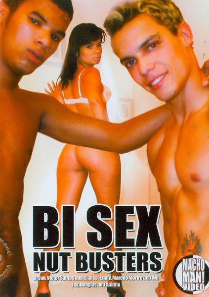 Bi Sex Nut Busters (2008)
