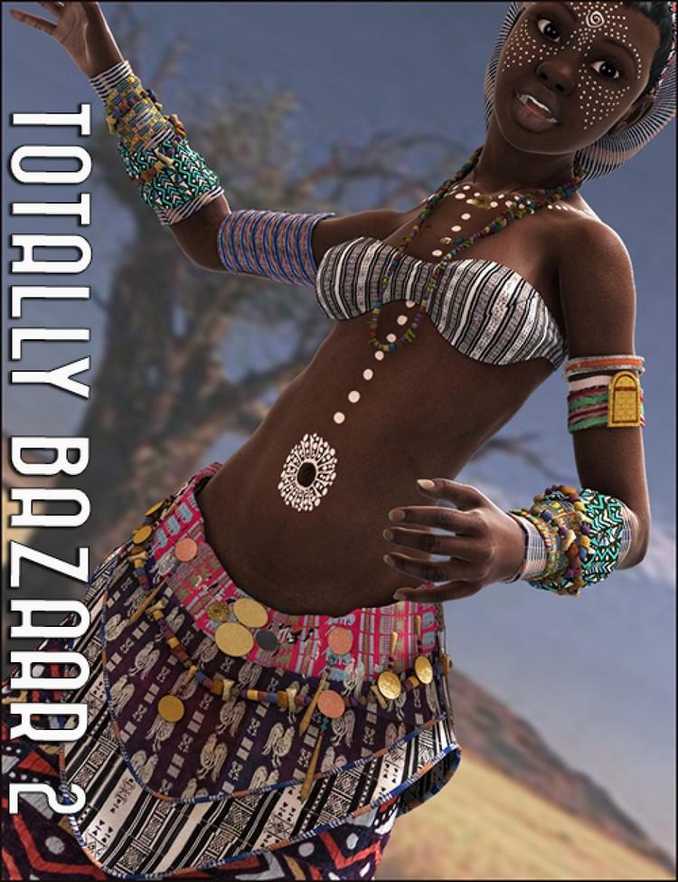 Totally Bazaar 2