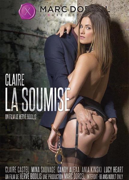 Claire La Soumise (2017)