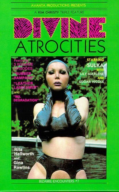 Divine Atrocities (1983)