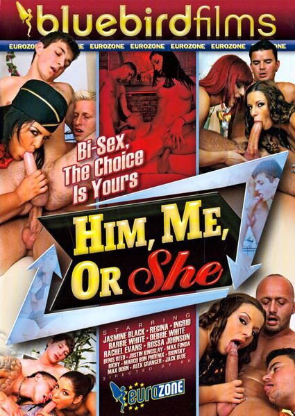Him, Me, Or She (2011)