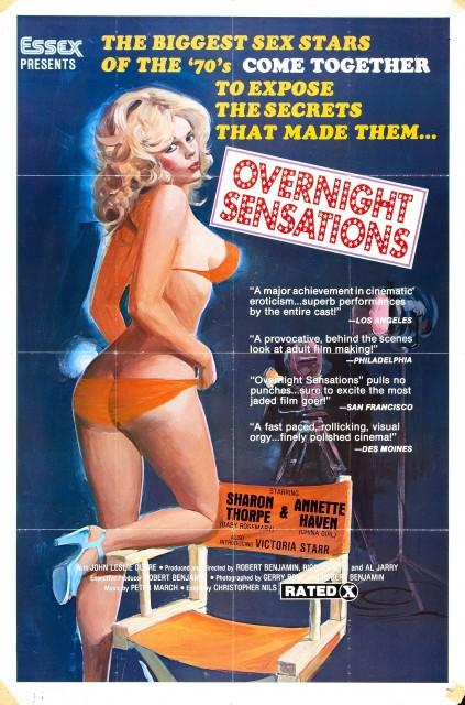 Overnight Sensation (1976)