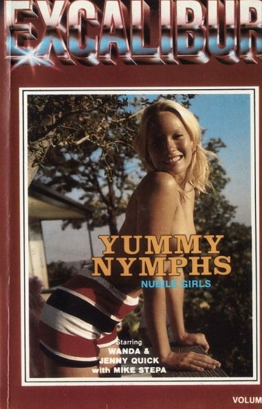 Yummy Youngies (1979)
