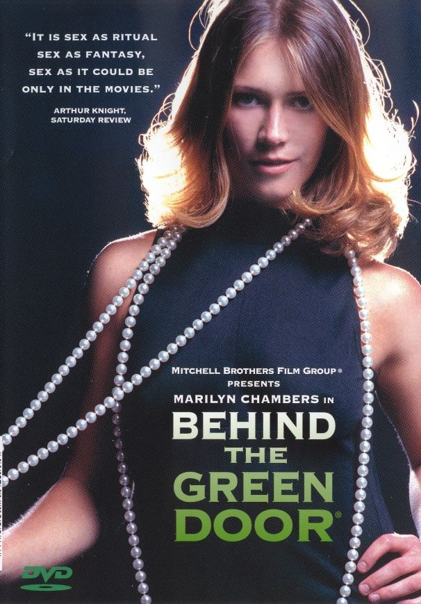 Behind the Green Door 1 (1972)