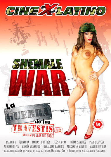Shemale War (2007)