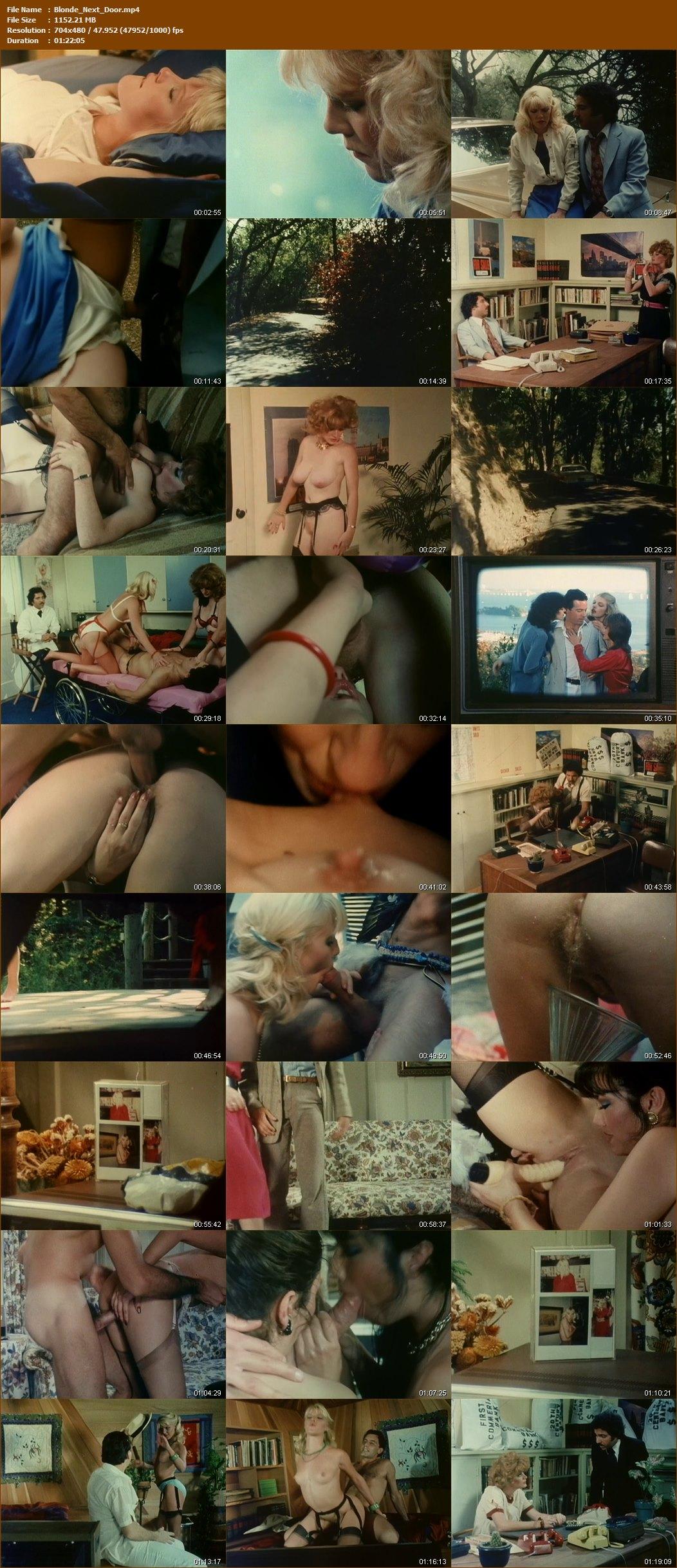 Tracey adams mike horner john leslie in vintage porn site 10
